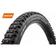 "Cubierta Schwalbe Eddy Current Rear Evo Super Gravity TLE Addix Soft 27.5""x2.80 70-584"