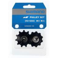 Poleas Guía+Tensión Shimano 105 RD-5800