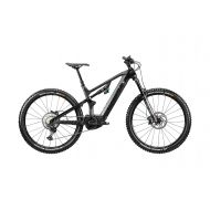 Bicicleta eléctrica Whistle B-Rush C8.1 carbono 625Wh