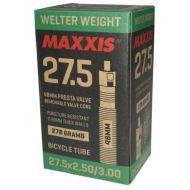 """Cámara Maxxis Welter Weight 27.5"""" 2.50/3.00"""