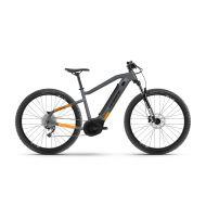 Bicicleta eléctrica mtb Haibike Hardnine 4.0 Bosch 400Wh - tienda bicis maresme barcelona