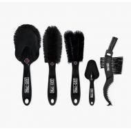 Muc-Off Premium Brush Kit 5 cepillos