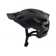 Casco Troy Lee A3 Uno Mips black