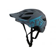 Casco Troy Lee A1 Drone gris/azul 2021