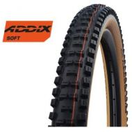 Schwalbe Big Betty 27.5x2.40 Super Gravity, TLE, Evo, Adix Soft