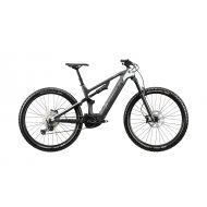Bicicleta eléctrica Whistle B-Rush C7.1 Carbono 625Wh