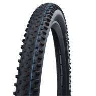 Schwalbe Racing Ray 29x2.25 Evo, Super Ground, TL, Addix speedgrip plegable