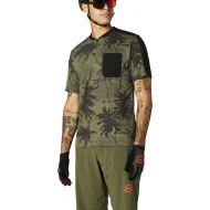 Camiseta Técnica Ranger Drirelease Henley