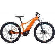 Bicicleta eléctrica Giant Fathom E+ 3 Junior 400Wh 2021 niño