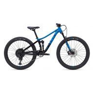 """Bicicleta Marin Rift Zone 26"""" Junior DE ENDURO y all mountain doble suspension"""