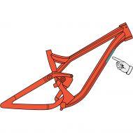 RIDER WRAP - Protector tubo inferior para remontes