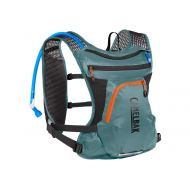 Camelbak - Mochila hidratación Chase Bike Vest teal/black