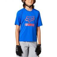 FOX - Camiseta técnica juvenil Ranger Azul
