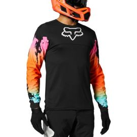 FOX - Camiseta técnica Flexair Pyre