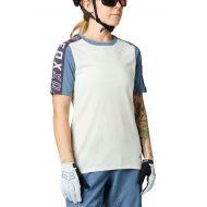 FOX - Camiseta Técnica Ranger Drirelease para mujer Cloud Grey