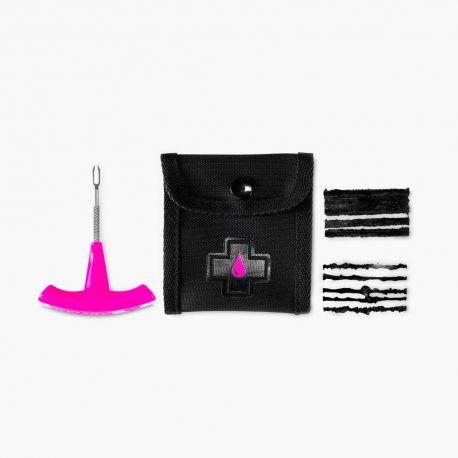 Muc-off - Kit de reparación tubeless