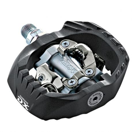 Pedales automáticos Shimano DX PD-M647