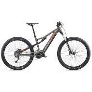 Bicicleta eléctrica Olympia EX900 trail batería 900Wh - tienda bicis mataró