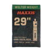 """Cámara Maxxis Welter Weight 29"""" 1.75/2.40"""