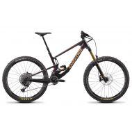 Santa Cruz Nomad X01 Coil - tienda bicicletas barcelona - mataró