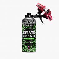 Muc-Off Kit desengrasante + limpiador de cadena Bio