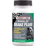 Liquido de frenos FINISH LINE mineral oil