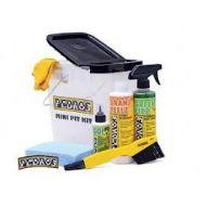 """PEDRO'S kit de limpieza """"mini pit kit"""""""