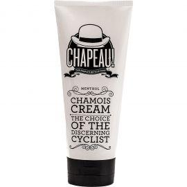 CHAPEAU Crema para badana Menthol (200ml)