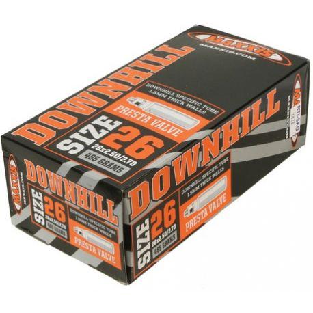 "Maxxis Downhill tube 26"" comprar cámara de descenso para rueda de 26"""