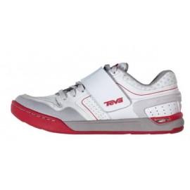 Zapatillas Teva Pivot gris talla 40