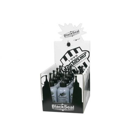 MSC Sellador tubeless Black Seal