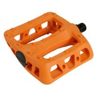 Odyssey pedales BMX Twisted Naranja