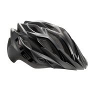 CASCO MET CROSSOVER NEGRO MATE 2014