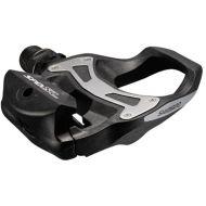 Pedales Shimano PD-R550 SPD-SL gris o negro