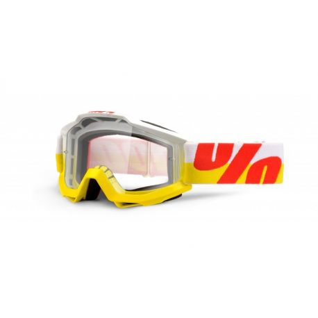 Gafas máscara 100% Accuri In&Out