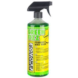 Pedro's jabón biodegradable Green Fizz 470ml