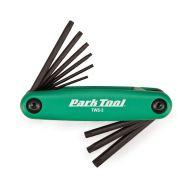 Park tool Multiallen TWS-2 Torx T7 - T40