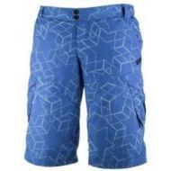 IXS Vial shorts Enduro azules