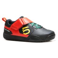 Zapatillas Five Ten Impact VXI clipless Minnaar Rasta 2014