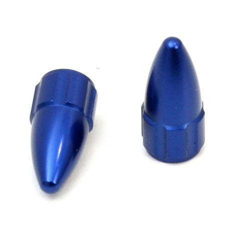 MSC Tapones para válvula FV en Alu6061