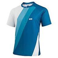 IXS Levada Trail Jersey azul blanco Talla L
