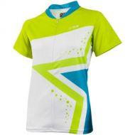 IXS Ferida Lady trail jersey lima blanco talla 38