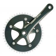 Prowheel bielas Urban 46d 165mm negro