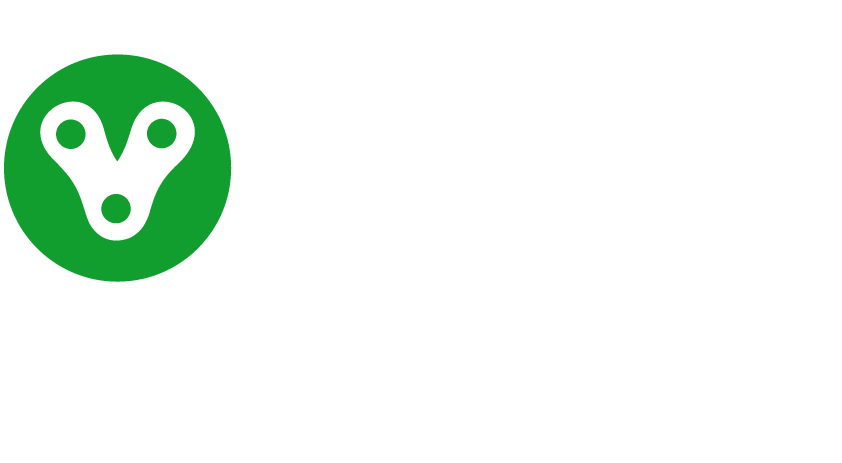 Logo - The Baike Village