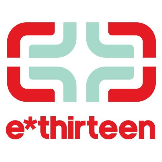 E. THIRTEEN