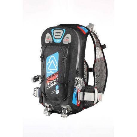 Mochila de hidratación con protector de espalda Leatt DBX Enduro Lite 2.0  /