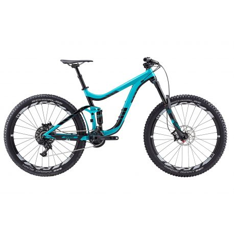 Giant reign 1, Reign and ADVANCED 1 Bicycle for Downhill/Enduro