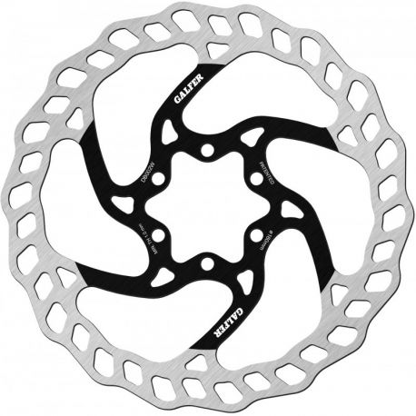 Galfer Wave Disc - Brake Disc: For MTB, electric MTB and DH bikes